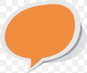 Speech Bubble Picture - Online Chat Speech Balloon Wallpaper PNG