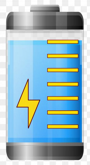 Battery Charging - Battery Charger Clip Art PNG