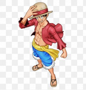Bandai Namco Entertainment - One Piece: World Seeker Monkey D. Luffy Jump Festa One Piece: Pirate Warriors 3 Xbox One PNG