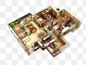 3D Interior Design - Interior Design Services PNG
