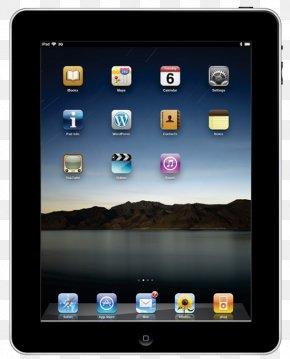 Tablet - IPad Mini IPad Pro (12.9-inch) (2nd Generation) IPad Air PNG