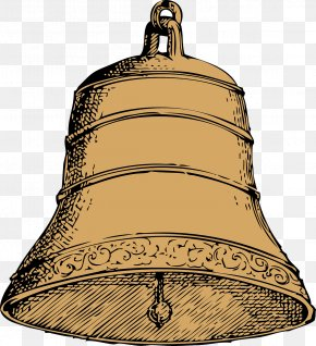 Bell - Liberty Bell Free Content Clip Art PNG