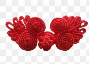 Big Red Dragonfly Buckle - China U76d8u6263 Chinesischer Knoten PNG
