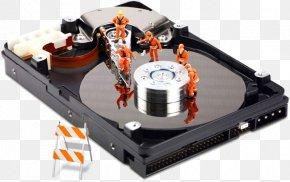 Hard Disk - Data Recovery Hard Drives Data Loss Computer PNG