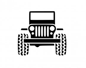 Jeep - Jeep Wrangler Car Chrysler Decal PNG