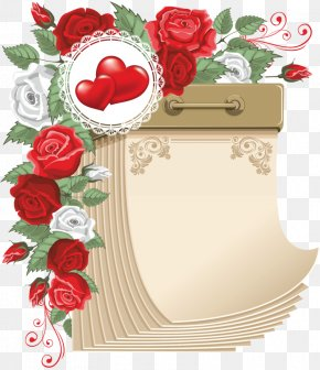 Flower - Flower Heart Photography Clip Art PNG