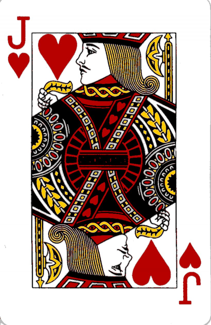 Jack The Queen Of Hearts Playing Card T-shirt, PNG, 1025x1577px, Watercolor, Cartoon, Flower, Frame, Heart Download Free