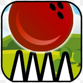 Bouncy Ball Bouncing - Clip Art Green Brand Logo Product PNG