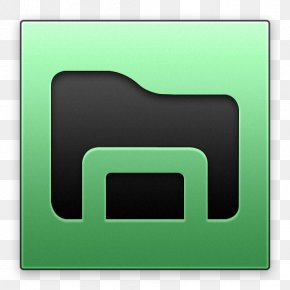 Free Windows Explorer Icon - Macintosh File Explorer Computer File PNG