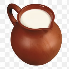Milk - Baked Milk Cow's Milk Dairy Products Yoghurt PNG