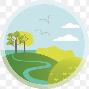 Environmental Protection Material - Natural Environment Environmental Impact Assessment Clip Art PNG