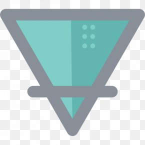 Triangle - Triangle Download Icon PNG