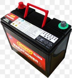 Automotive Battery - Automotive Battery Car Rechargeable Battery PNG