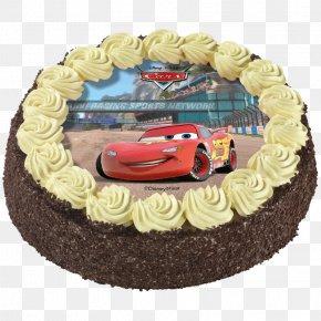 Chocolate Cake - Birthday Cake Chocolate Cake Fruitcake Petit Gâteau Frosting & Icing PNG