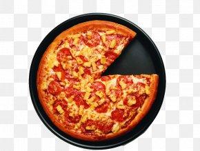 Tomato Pizza - Chicago-style Pizza Italian Cuisine Breakfast Bread PNG