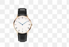 Watch - Watch Strap Daniel Wellington Watch Strap Leather PNG