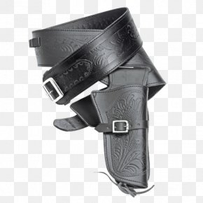 Gun Holsters Fast Draw Firearm Revolver American Frontier PNG