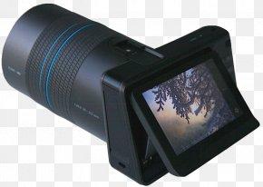Camera Lens - Lytro Illum Camera Lens Light-field Camera Light Field PNG