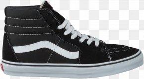Sneakers - Vans Skate Shoe High-top Sneakers PNG