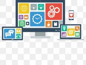 Web Design - Web Development Responsive Web Design Software Development PNG