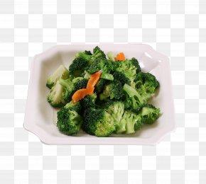 Broccoli - Broccoli Cauliflower Food Vegetable PNG