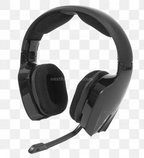 Xbox 360 Wireless Headset - Headphones Xbox 360 Wireless Razer Chimaera Corsair Components PNG
