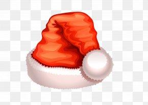 Santa Claus Hat - Santa Claus Christmas Hat PNG