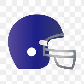 Helmet - Football Helmet Motorcycle Helmet PNG