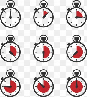 Clock Icon - Stock Photography Euclidean Vector Icon PNG