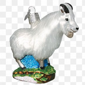 Goat - Goat Sheep Cattle Figurine Mammal PNG