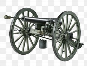 United States - American Civil War United States Artillery Cannon PNG