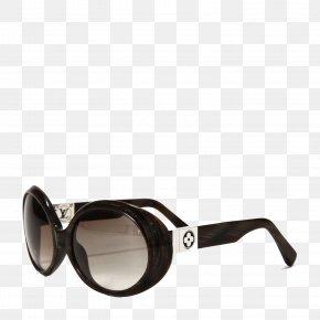 Exquisite Glasses - Goggles Luxury Goods Sunglasses PNG