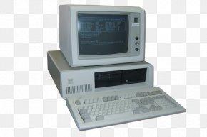 Computer - IBM Personal Computer XT IBM Personal Computer/AT PNG