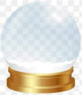 Global - Snow Globes Christmas Clip Art PNG