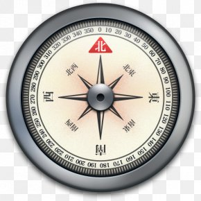 Compass - Compass Initial Coin Offering Icon PNG