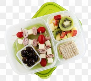 Lunch Box - Lunchbox Food PNG