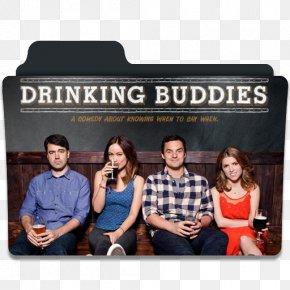 Drinking Buddies - Film Producer Film Director Alcoholic Drink Cinema PNG