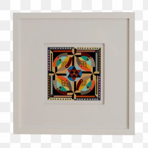 Painting - Picture Frames Paper Giclée Painting Work Of Art PNG