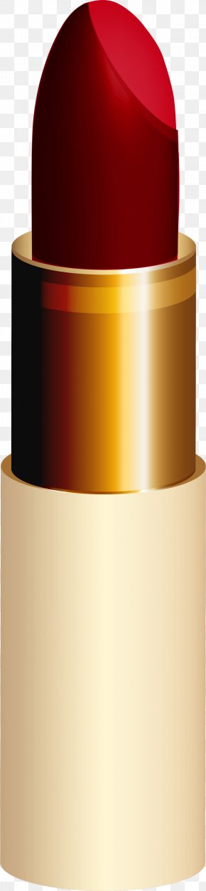Lipstick - Lipstick Clip Art PNG