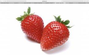 Strawberry - Strawberry Pie Daiquiri Shortcake Fruit PNG