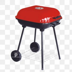 Outdoor Grill - Barbecue Backyard Grill Dual Gas/Charcoal Grilling Blue Rhino UniFlame GTC1205B PNG