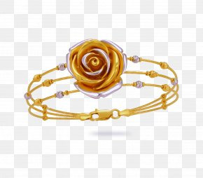 Jwellery - Bangle Jewellery Bracelet Clothing Accessories Gold PNG