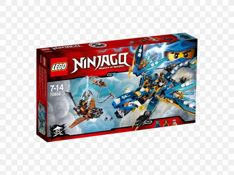 from 70593 The Green NRG Dragon LEGO Ninjago Cole
