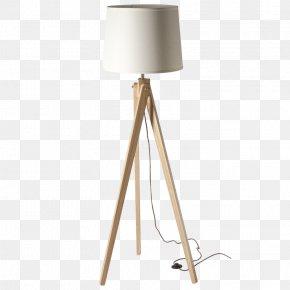 Street Light - Tripod Street Light Lamp Light Fixture Lighting PNG