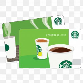 Starbucks - Coffee Gift Card Starbucks Discounts And Allowances Credit Card PNG