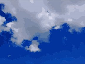 Sky - Half The Sky Cloud Atmosphere Of Earth Clip Art PNG