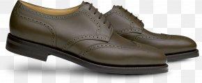 Shoe - Oxford Shoe John Lobb Bootmaker Footwear PNG