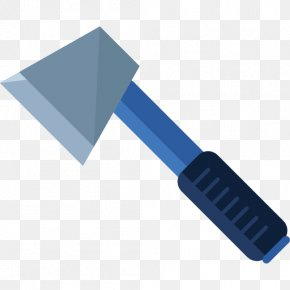 A Sharp Ax - Axe Tool Icon PNG