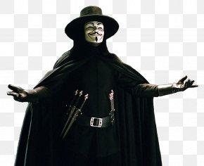 V For Vendetta - Evey Hammond V For Vendetta Film PNG
