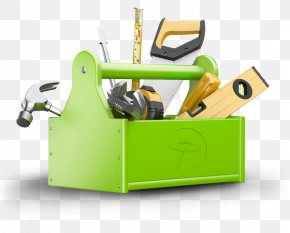 Tool Box - Tool Boxes The Home Depot Clip Art PNG